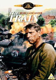Train (Burt Lancaster) - (Import DVD)