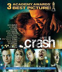 Crash - (Region A Import Blu-ray Disc)