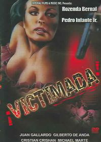 Victimada - (Region 1 Import DVD)