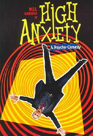 High Anxiety - (Region 1 Import DVD)