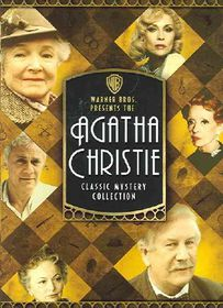 Agatha Christie Classic Mystery Collection - (Region 1 Import DVD)