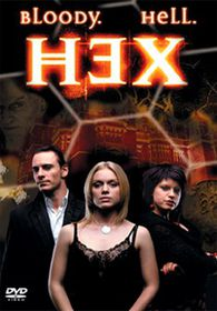 Hex-Season 1 - (Import DVD)