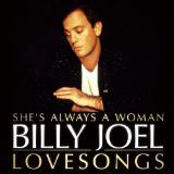 Joel Billy - She's Always A Woman - The Love Songs (CD)