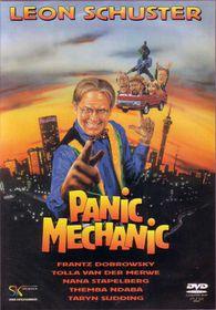 Panic Mechanic (DVD)