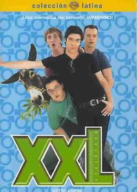 Xxl - (Region 1 Import DVD)