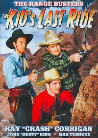 Kid's Last Ride - (Region 1 Import DVD)