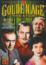 Great TV Performances - (Region 1 Import DVD)