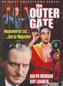 Outer Game - (Region 1 Import DVD)