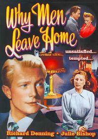 Why Men Leave Home - (Region 1 Import DVD)