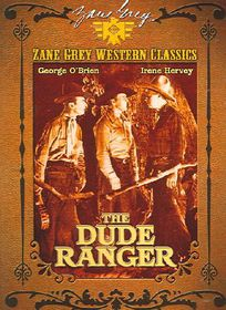 Dude Ranger - (Region 1 Import DVD)