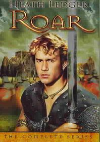 Roar:Complete Series - (Region 1 Import DVD)