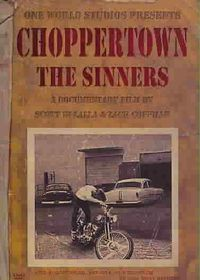 Choppertown:Sinners - (Region 1 Import DVD)