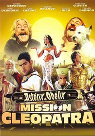 Asterix & Obelix: Mission Cleopatra (Import DVD)