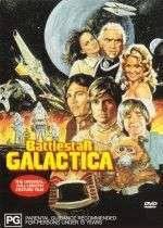 Battlestar Galactica (Original 1978 Movie) - (Australia parallel import)