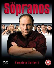 The Sopranos - Season 1 - (DVD)