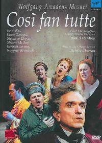 Harding Daniel - Cosi Fan Tutte (DVD)