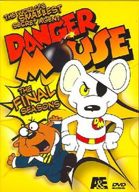 Danger Mouse:Final Seasons - (Region 1 Import DVD)