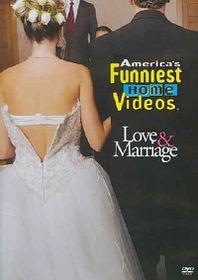 America's Funniest Home Videos:Love - (Region 1 Import DVD)