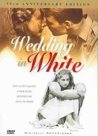 Wedding in White - (Region 1 Import DVD)