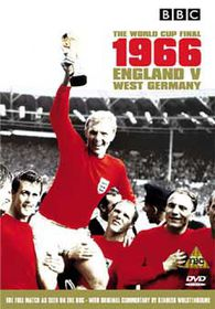 1966 World Cup Final - (Import DVD)