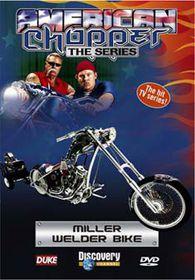 American Chopper-Miller Welder (From Series 2) - (Import DVD)
