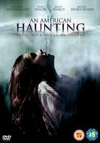 American Haunting - (Import DVD)