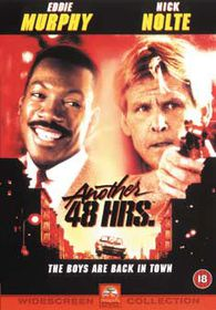 Another 48 Hours - (Import DVD)