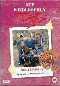 Auf Wiedersehen Pet Ser.2 V1 - (Import DVD)