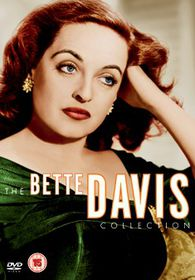 Bette Davis Classic Box Set (All About Eve/Hush/Virgin) - (Import DVD)