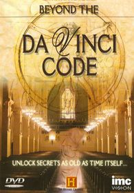 Beyond the Da Vinci Code - (Import DVD)