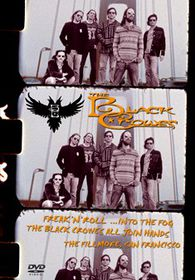 Black Crowes-Freak'n'roll... - (Import DVD)