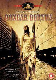 Boxcar Bertha - (Import DVD)