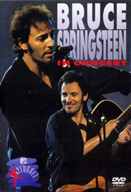 Springsteen Bruce - In Concert - MTV Unplugged (DVD)