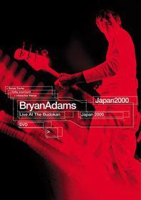 Live at the Budokan: Japan 2000 - (Australian Import DVD)