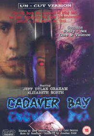 Cadaver Bay (Uncut) - (Import DVD)
