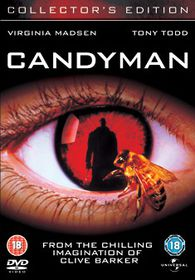 Candyman Special Edition - (Import DVD)