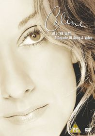 Celine Dion-Decade  Case) - (Import DVD)
