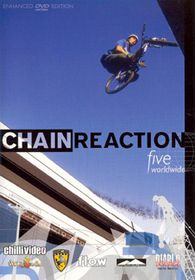 Chain Reaction 5 - (Import DVD)