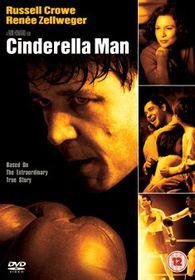 Cinderella Man - (Import DVD)