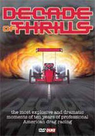 Decade of Thrills 1 - (Import DVD)
