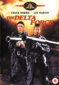 Delta Force 1 - (Import DVD)
