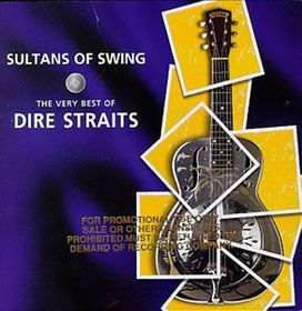 Sultans of Swing: the Very Best of - (Australian Import DVD)