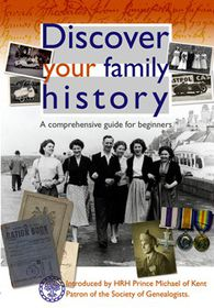 Discover Your Family History - (Import DVD)