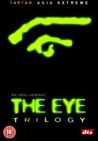 Eye Trilogy Box Set - (Import DVD)
