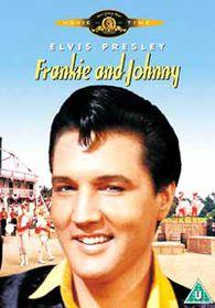 Frankie & Johnnie (Elvis) (Elvis Presley) - (Import DVD)