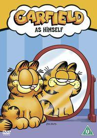 Garfield-As Himself - (Import DVD)