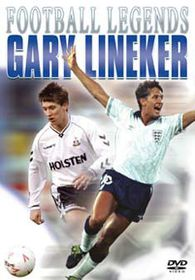 Gary Lineker-Simply the Best - (Import DVD)