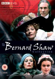 George Bernard Shaw Collection (6 Discs) - (Import DVD)