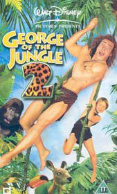 George of the Jungle 2 - (Import DVD)