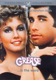 Grease - (Import DVD)